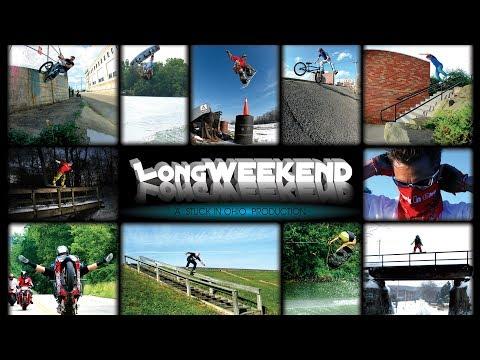Long Weekend - Full Lenth Film (Stuck In Ohio)