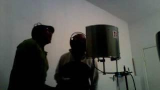 Sipho Manqele & Seni Ndlovu......Ungubaba