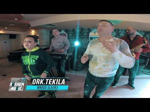 Ork.Tekila - Mnogo sladka (OFF: OFF)