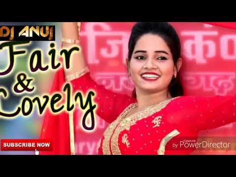 HDvd9 Co Fair  Lovely  Raju Punjabi  Haryanvi Dj Remix Song Sunita Baby Remix By Dj Anuj Hamirpur