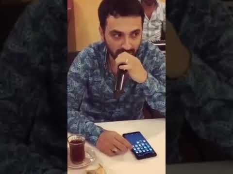 Asif Məhərrəmov 2019