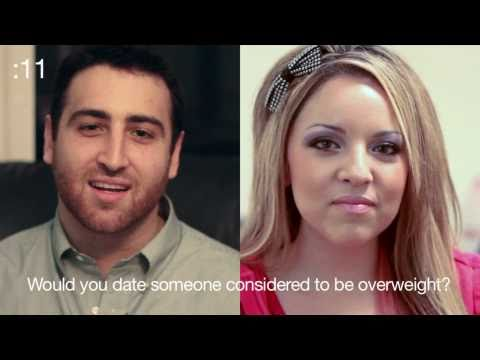 internet dating overweight