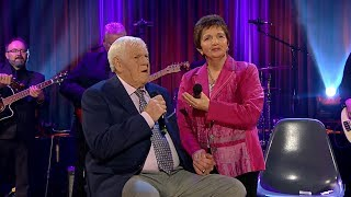 Big Tom and Margo - 'A Love That's Lasted Through the Years' | The Late Late Show | RTÉ One thumbnail