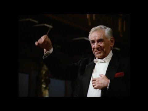 Zum 100. Geburtstag von Leonard Bernstein
