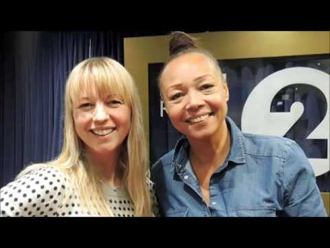 Kim Appleby radio interview on Sounds of the 80s, 26th October 2016