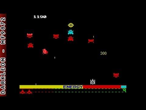 Sinclair Spectrum - Classic Axiens