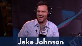 Jake Johnson on New Girl Season 5 | Part 3/4 | The Kidd Kraddick Morning Show