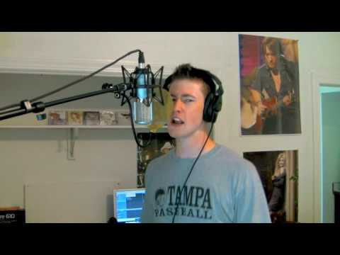 Nothing To Lose (Josh Gracin Cover)