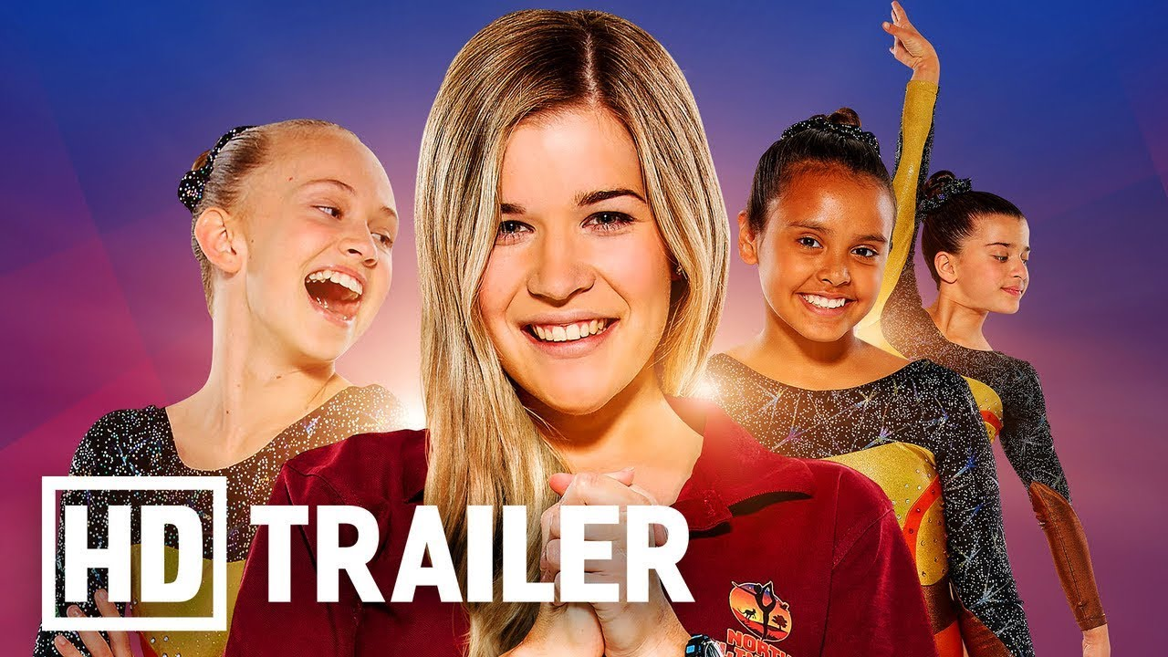 Download A Second Chance: Rivals! official trailer