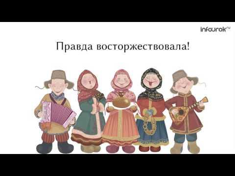 Волшебные сказки - Сказка Курочка Ряба - Cказки для детей