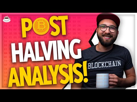 Bitcoin Post Halving, HUGE Chainlink News, And More! (Crypto Over Coffee Ep. 15)