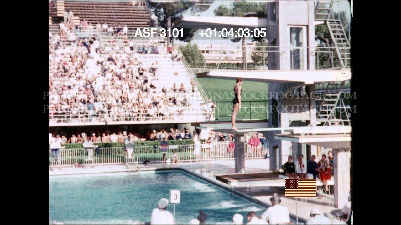 2009 FINA World Swimming Championships-Mens 50m