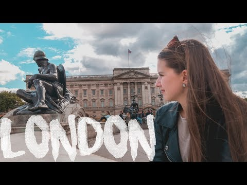 London 2017 // Travel Video