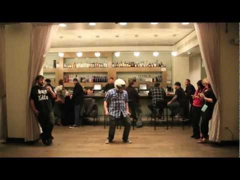 Harlem Shake x Jet Nightclub