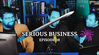 Serious Business | Now With Battle Royale Mode | 008
