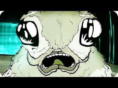 ANIMALS Season 1 TRAILER (2016) HBO Animated Series
