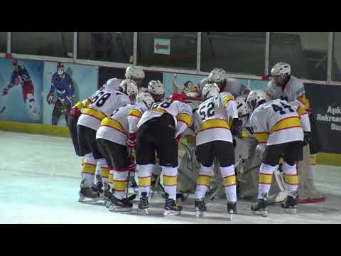 Ice Hockey Izmir Cup 2018 Ephesus Series