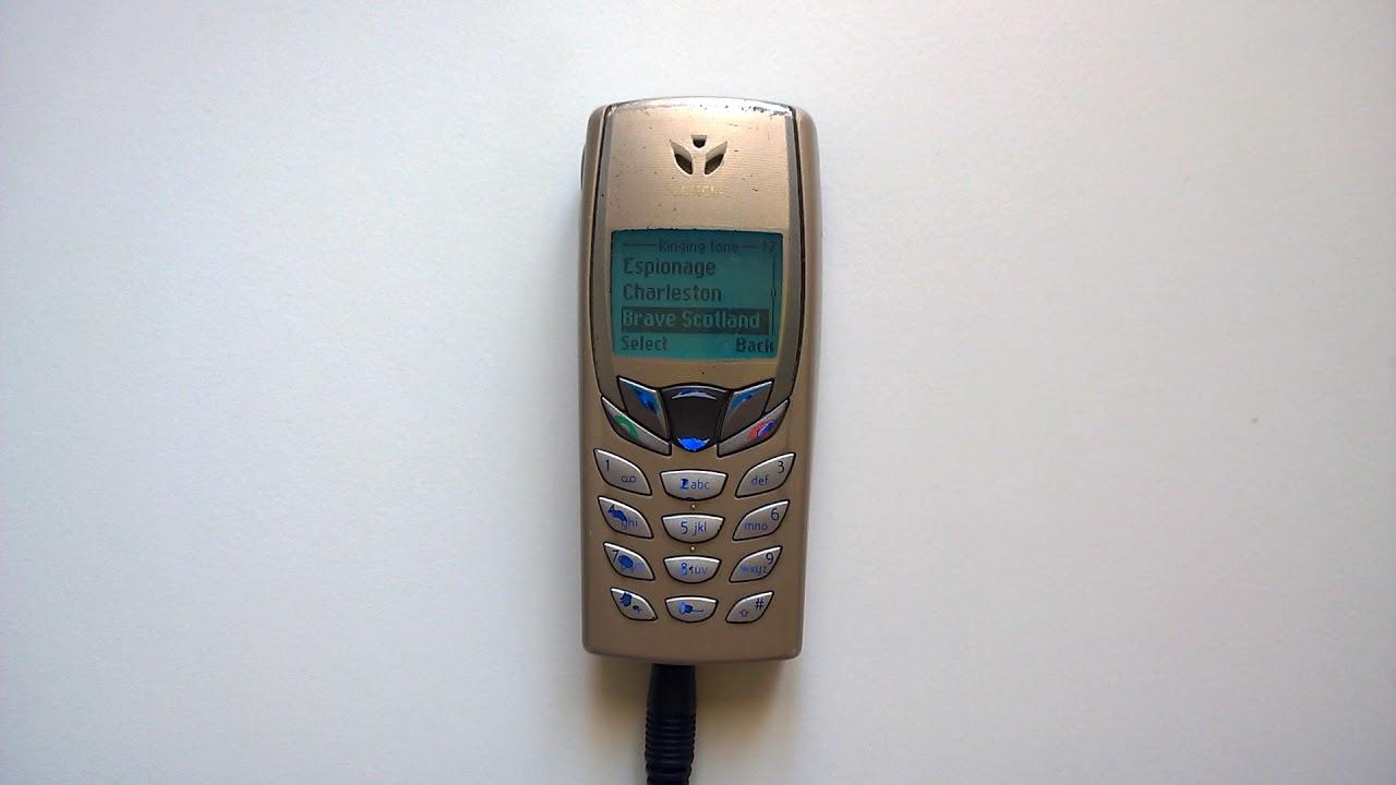 suoneria nokia 6510