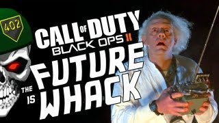 Black Ops 2 Best Moments - Funny Moments, Sniper Fails Killcam Reactions w/ 402THUNDER402
