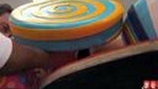 The Moving Dr. Seuss Cake   Cake Boss