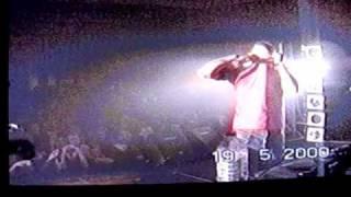 Dschungelbuch - Levo MC feat. Der BHT Code Rap 2000