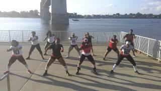 Twice da Hype - Zumba/Hip Hop Fitness - Racks on R