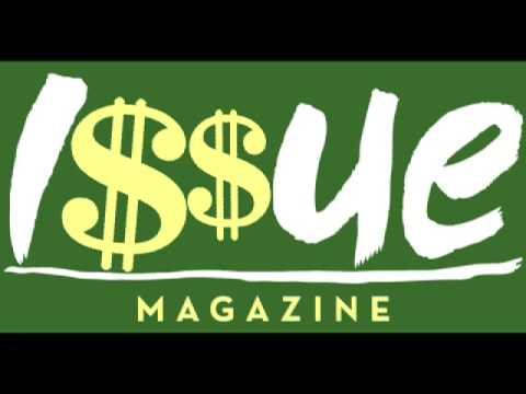 ISSUE 11 MONEY with Beh Shao Min and Li-Ann Wong