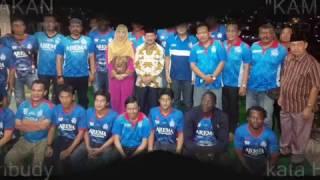 Salut !!! Arema Indonesia Ogah Merger Demi Bisa Main di Liga 2 | TV Sport