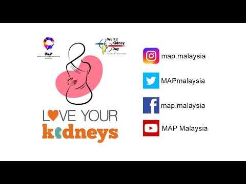 WORLD KIDNEY DAY 2018 | Chronic Kidney Disease (CKD)