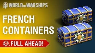 Full Ahead! Deals and Missions of August #2 | World of Warships