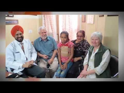 Ludhiana CMC Gift of Life and Mallika