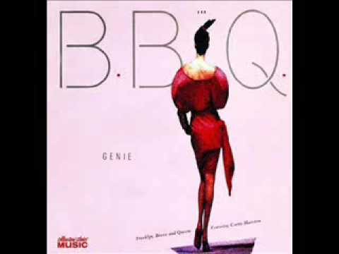 B.B. & Q. Band - Genie