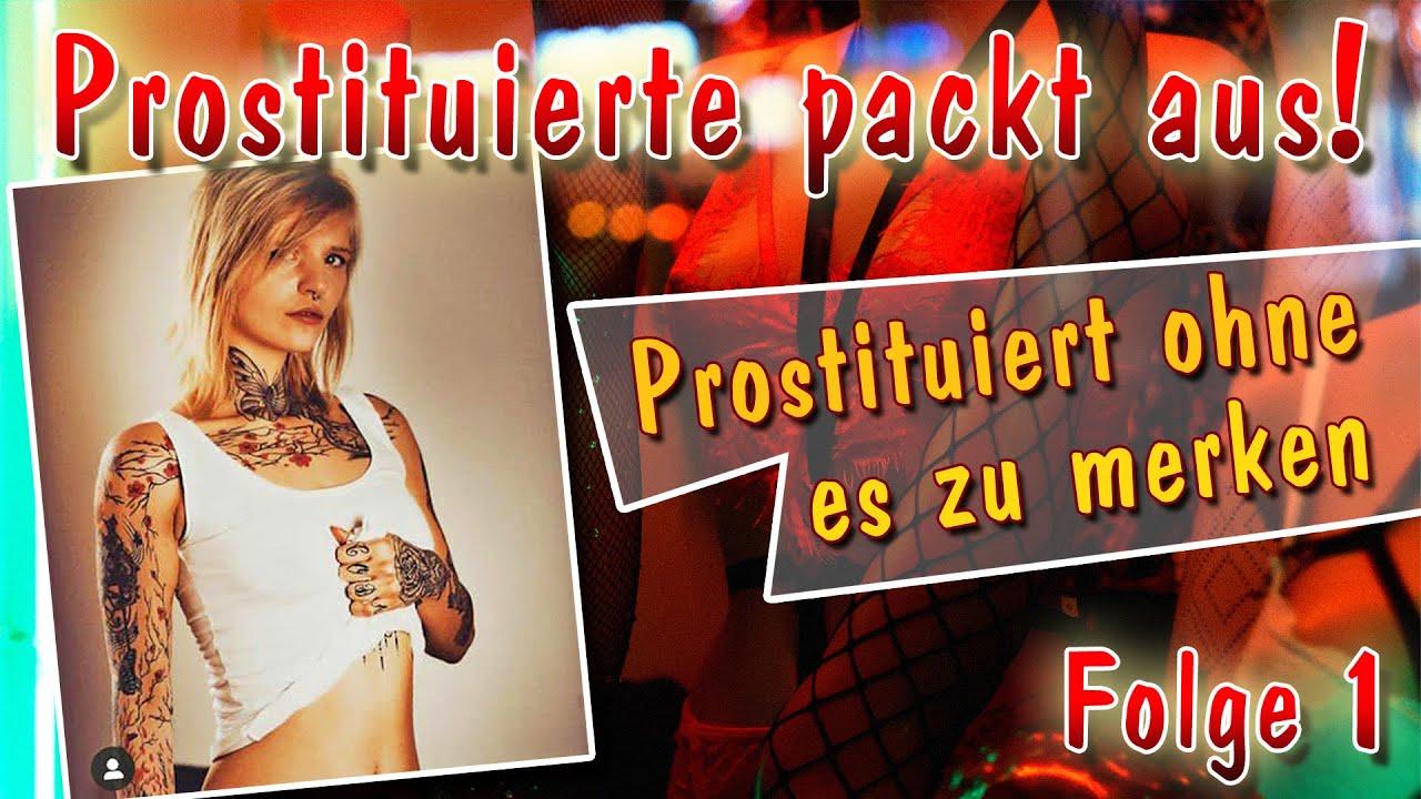 Prostituierte Packt Aus