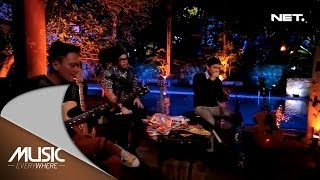 Ada Band -  Kau Auraku- Music Everywhere Netmediatama thumbnail