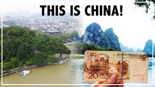 Beautiful Guilin China | Complete Food and Travel Guide 桂林旅行攻略