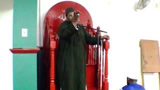 The First Night In the Grave - USTAZ ABDUL RASHID