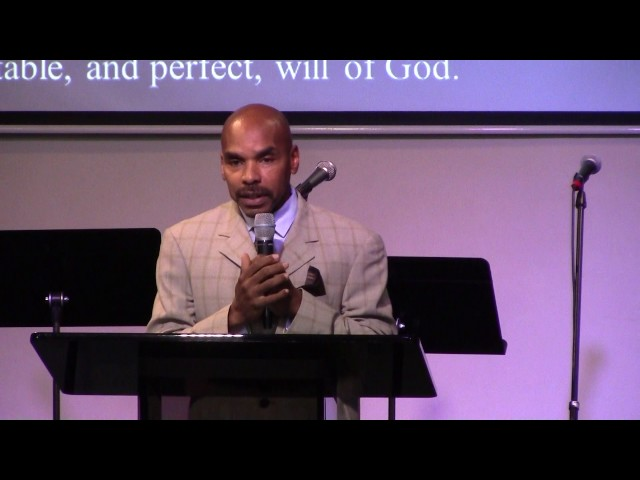 (6-18-17) Our Father's Love - 1John 3:1-3 - Minister William Caldwell