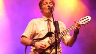 Jorge Nasser - Pequeños milagros (Teatro El Galpón, Montevideo, 21-06-2013)