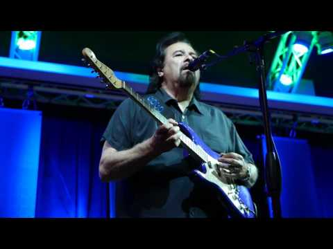 Coco Montoya - The Moon Is Full - 4/28/17 Building 24 - Wyomissing, PA