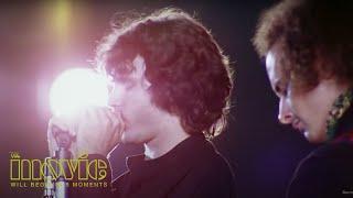 The Doors - Spanish Caravan (Live At The Bowl '68)
