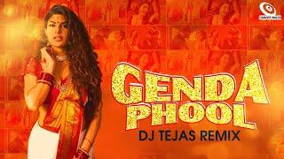 Genda Phool   Badshah   DJ Tejas   Remix