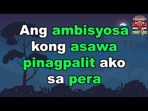 Download (Totoong Kuwentong Pinoy) Ginang nagbenta ng katawan para makabayad sa upa, Filipino Story