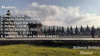 Lagu india jaman dulu enak didengar ( OLD )