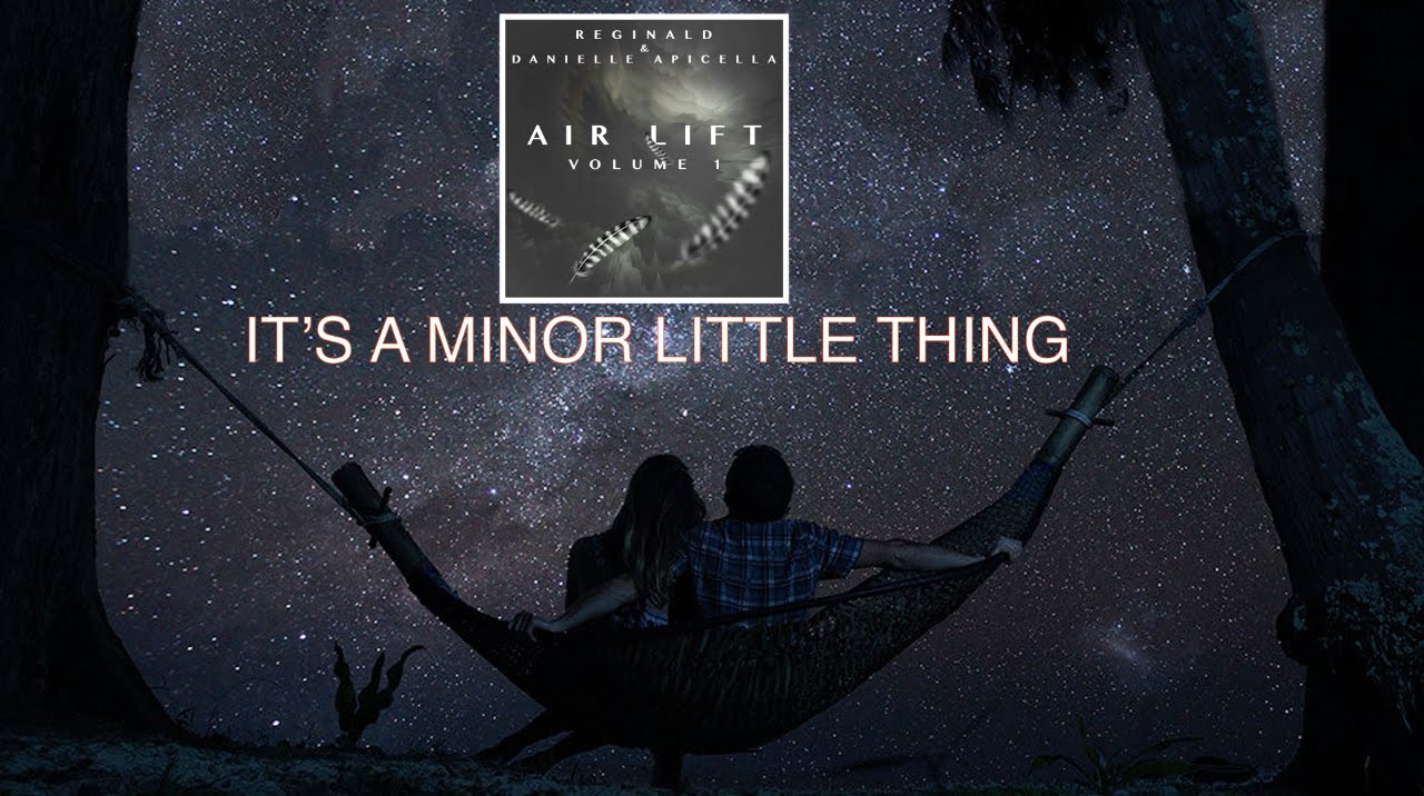 Minor Little Thing - Acapella
