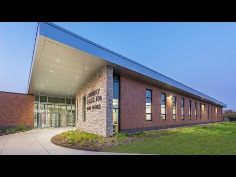 Laraway School Board November Meeting