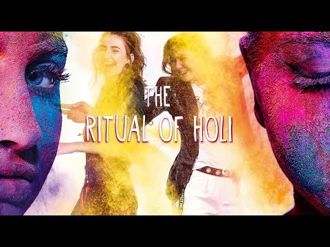 New: The Ritual of Holi by Rituals Cosmetics