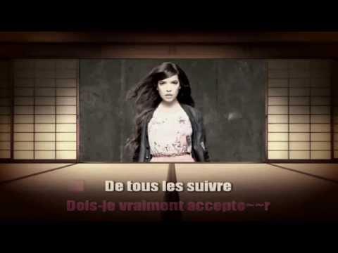 Indila - Mini World (extrait)  karaoké-Facile Achanter