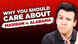 Why You Should Care About Madison v. Alabama & What You Need To Know... thumbnail