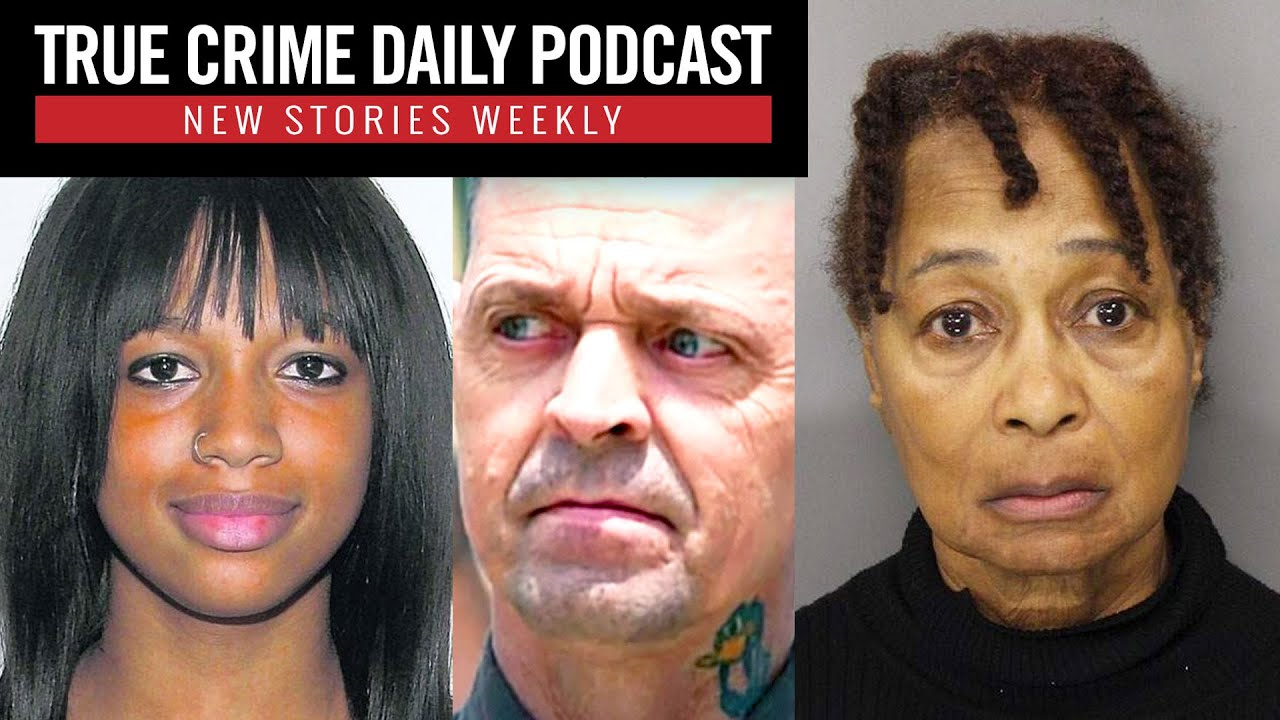 Ex-cult leader killed children, claiming she saved them from the devil; Alexis Murphy update -TCDPOD