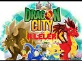 Dragon City Tüm Adaları Açma Hilesi Programsız